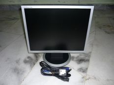 Samsung SynMaster 740N 17inch LCD Monitor