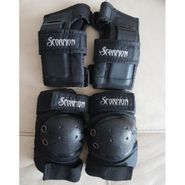 SCORPION KNEE & ELBOW GUARD