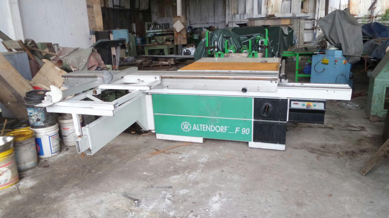 Secondhand Woodworking Machinery 8 Secondhand My