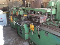 SECONDHAND WOODWORKING MACHINERY ! (8)