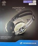 SENNHEISER headphone new unit!