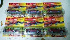 Shell Ferrari Set (6 cars) 1:38 scale Read more at http://www.mudah.my/Shell Ferrari Set 6 cars 1 38 scale-33756744.htm#GQ5etyBl4ApTUmLi.99