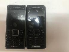 Sony Ericsson C902 (Used)