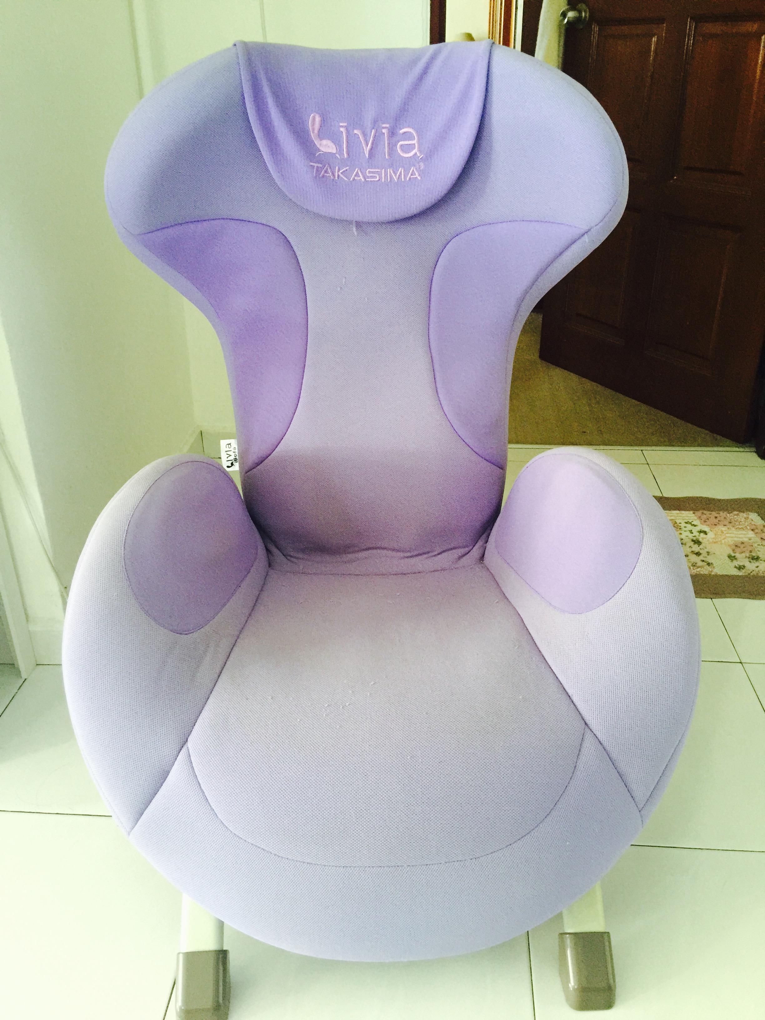 Takasima Livia iSofa Massage Chair