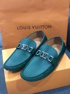 USED LV MEN SHOES 100% AUTHENTIC