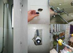 zul tukang paip bumbung bocor dan wiring taman melati 0177652602