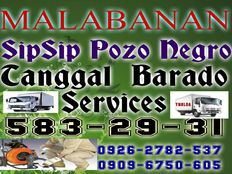 am malabanan siphoning pozo negro services