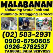 dagupan malabanna pozo negro services 09096750605