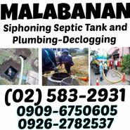 laguna malabanan siphoning services 09096750605