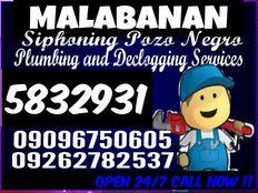 RIZAL MALABANAN POZO NEGRO SERVICES 5832931