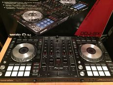 For sale Pioneer DDJ SX, Pioneer DJM 900 Nexus,Pioneer DDJ SX2,Numark NS7 II