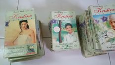 Kristine Series by Martha Cecilia for Sale