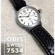 Oris Swiss 7534