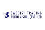 Swedish Trading Audio Visual (Pvt) Ltd