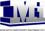 Mercantile Investments & Finance PLC