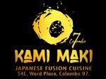 Kami Maki Japanese Cuisine Restaurant