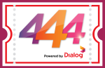 444 Powered By Dialog
