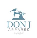 DON J APPAREL