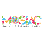 MosiacHR Private Limited.