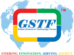 Global Science and Technology Forum Pte Ltd