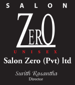 Salon Zero (Pvt) Ltd