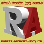 Robert Agencies (Pvt) Ltd