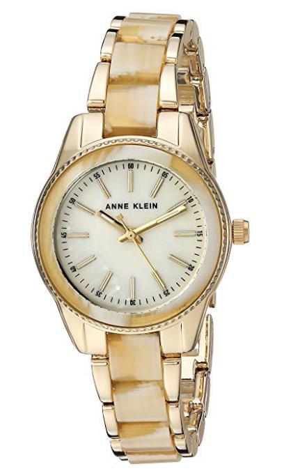 Anne-Klein-Women-Resin-Bracelet-AK-3212HNGB