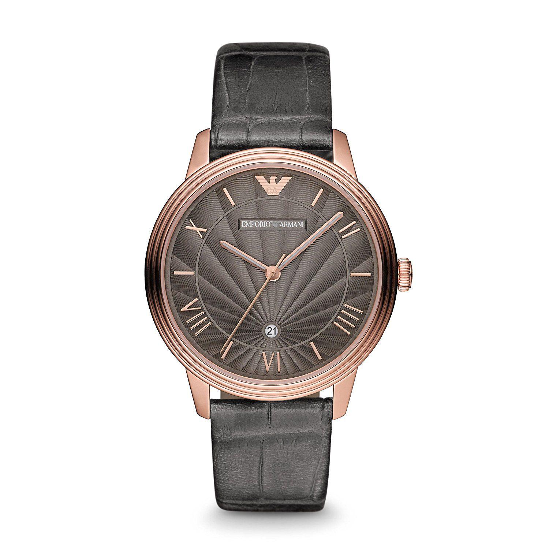 Emporio-Armani-Classic-AR1717-Black-Watch