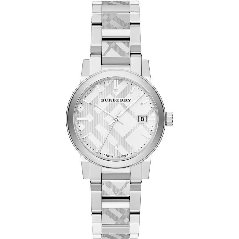 Burberry-Silver-Dial-Stainless-Steel-Quartz-Ladies-BU9144