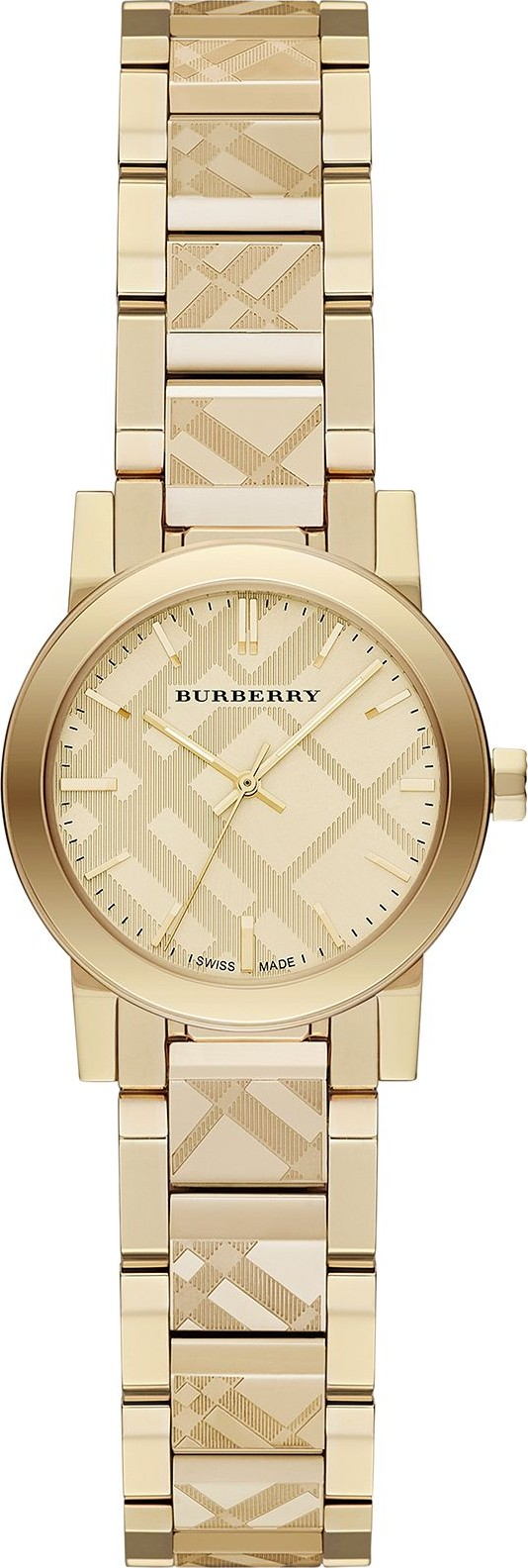 Burberry-Womens-Swiss-Gold-Ion-Plated-Stainless-Steel-Bracelet-BU9234