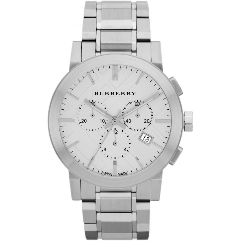 Burberry-Silver-Dial-Chronograph-Stainless-Steel-Mens-BU9350