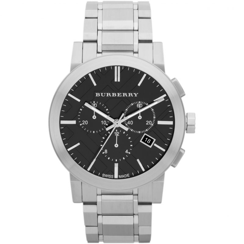Burberry-The-City-BU9351-Black-Dial-Chronograph-Stainless-Steel-Mens