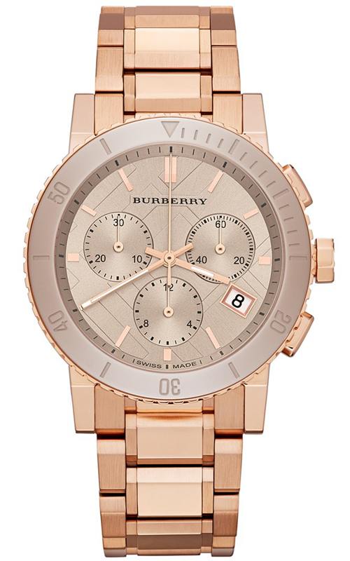 Burberry-Rose-Gold-Finished-Stainless-Steel-Chronograph-Bracelet-BU9703
