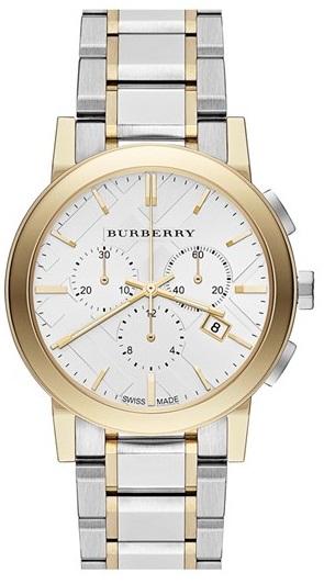 Burberry-The-City-Two-Tone-Chronograph-Unisex-BU9751
