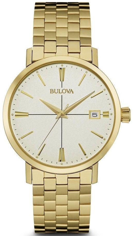 Bulova-Classic-97B152