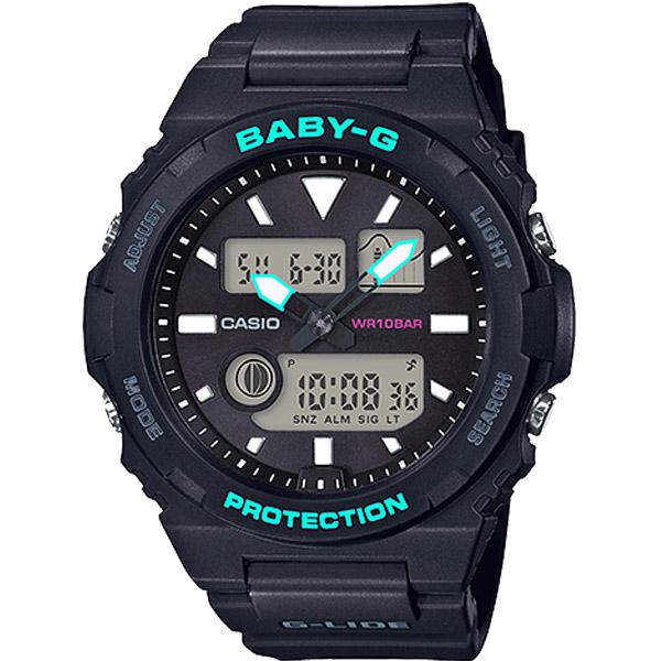 Casio-Baby-G-BAX-100-1A
