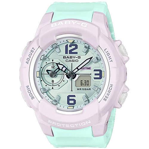 Casio-Baby-G-BGA-230PC-6B