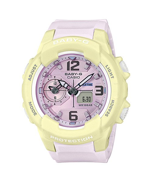 Casio-Baby-G-BGA-230PC-9B