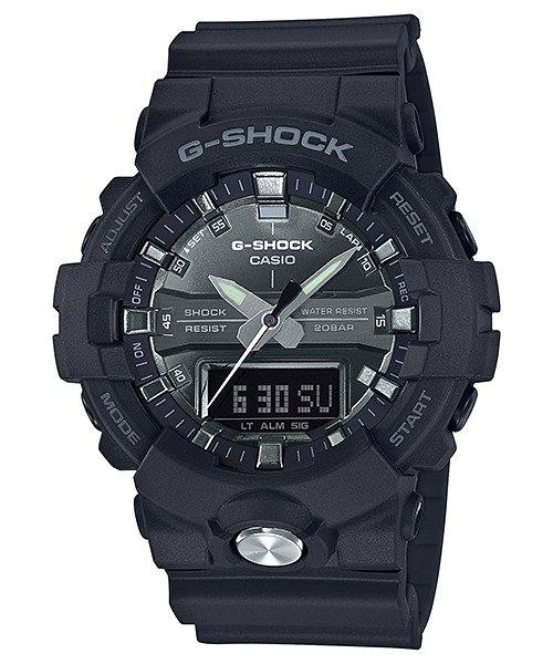 Casio G-Shock GA-810MMA-1A
