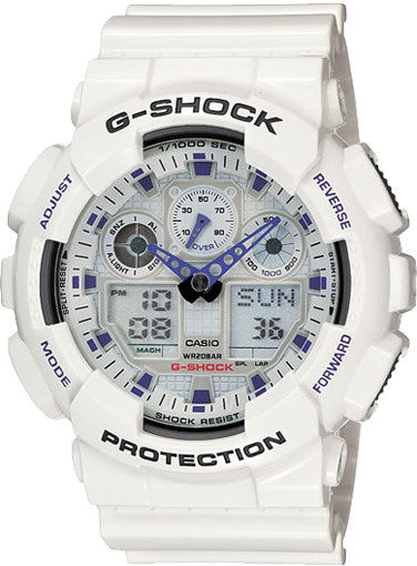 Casio-G-Shock-GA100A-7A