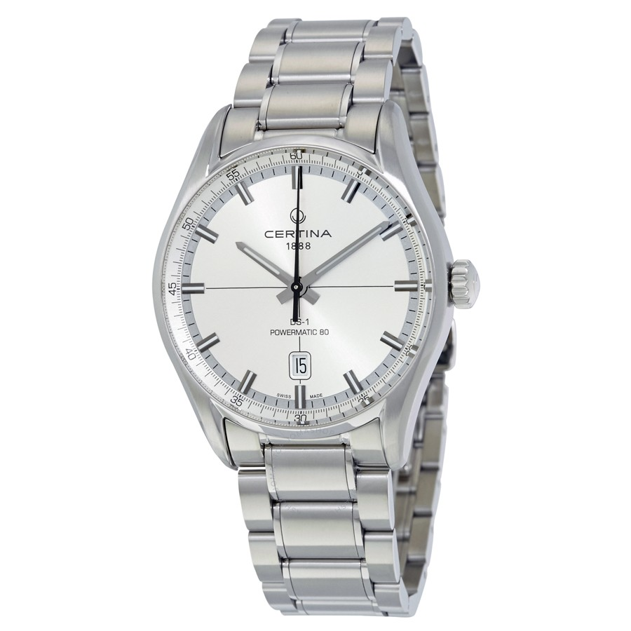 Certina-DS--1-Powermatic-80-Automatic-Mens-C029.407.11.031.00-(C0294071103100)