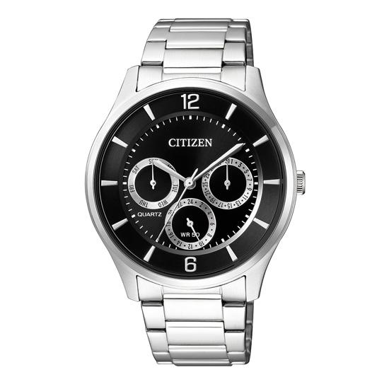 Citizen Quartz AG8351-86E