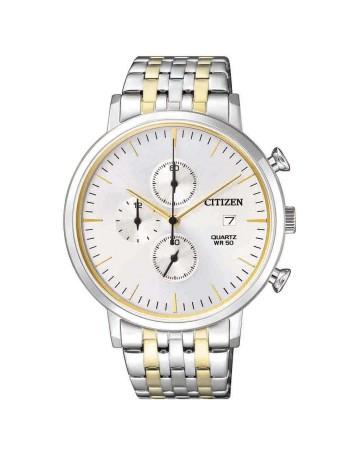 Citizen Quartz Chronograph AN3614-54A
