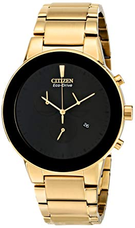 Citizen-Mens-AT2242-55E-Axiom-Eco-Drive-Gold-Tone-Bracelet