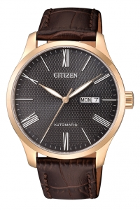 Citizen-Mens-Mechanical-Analog-Casual-Automatic-JAPAN-Watch-NH8353-00H
