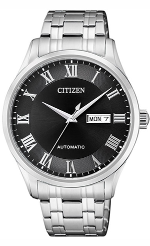 Citizen-Luxury-Mechanical-Automatic-Black-Dial-for-Men-NH8360-80E