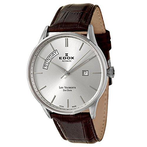 Edox-Les-Vauberts-Day-Date-Automatic-83010-3B-AIN