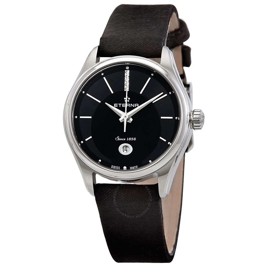 Eterna-Avant-Garde-Automatic-Black-Dial-Ladies-2940.41.40.1357-(294041401357)