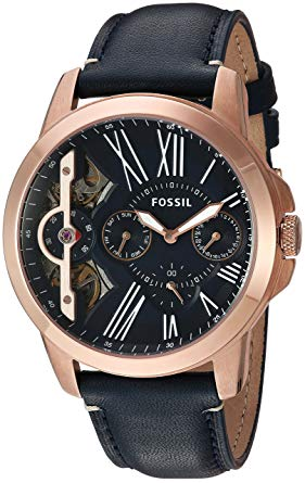 FOSSIL-Grant-Chronograph-Automatic-Mens-Watch-ME1162