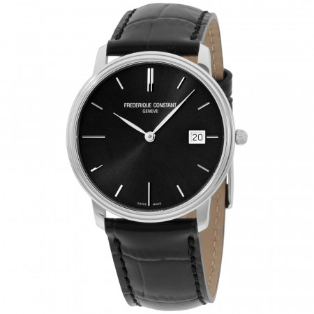 Frederique-Constant-Slim-Line-Black-Sunray-Mens-FC-220NG4S6